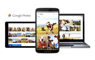 Google offers unlimited high-res picture and video storage with new Photos app