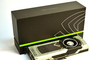 Performance Review: NVIDIA GeForce GTX 980 Ti