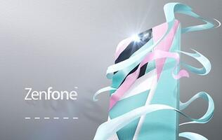 ASUS to announce ZenFone Selfie with two 13MP cameras and laser autofocus?