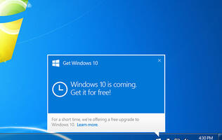 Microsoft: Windows 10 will be available on July 29