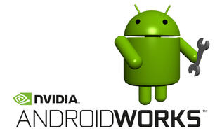 NVIDIA wants to make Android game development easier with AndroidWorks
