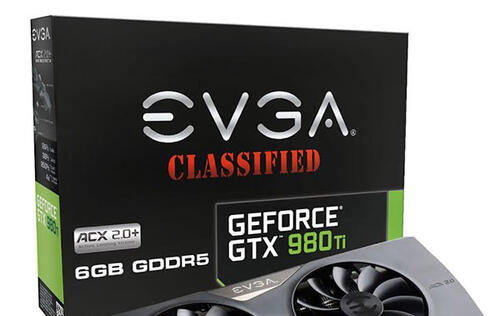 NVIDIA GeForce GTX 980 Ti custom cards have arrived (Updated)