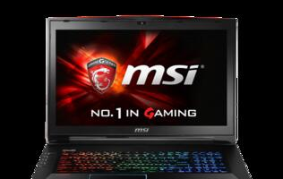 MSI outs new notebook line-up at Computex 2015