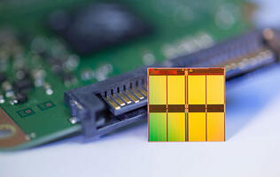 Micron announces new 16nm TLC NAND for consumer applications