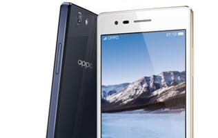 Oppo unveils Neo 5 (2015) and Neo 5s with double-layer metallic frame