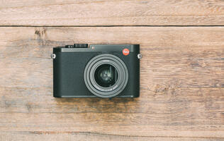 Hands-on with the Leica Q: Leica's first fixed-lens, full-frame digital compact