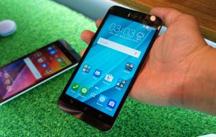 ASUS handset business gains momentum, shipped 1.5 million units in May