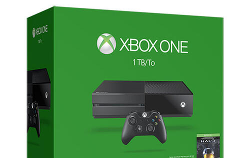Microsoft announces 1TB Xbox, 500GB version price slashed to S$569