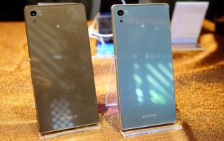 Sony admits that the Xperia Z3+ and Z4 have heating issues, fix is on the way
