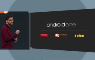 "Google remains ""pretty committed"" to Android One despite slow start in India"