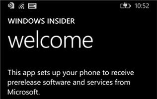If you're willing to jump through hoops, Windows 10 Mobile Build 10136 is out now
