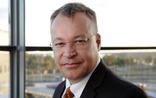 Nokia ex-CEO Stephen Elop is leaving Microsoft