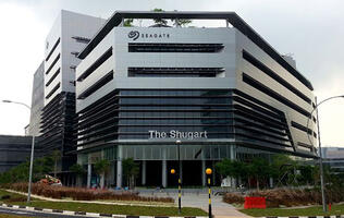 Seagate officially opens S$100 million R&D center in Singapore