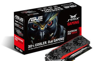 Custom AMD Radeon R9 390 and 390X cards are here!