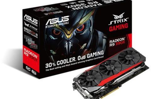 MSI, PowerColor, Sapphire, XFX : Custom AMD Radeon R9 390 and 390X
