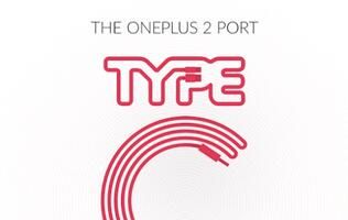 OnePlus 2 is the first flagship smartphone to come with USB Type-C port