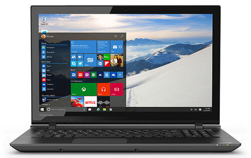 Toshiba refreshes notebook line-up, offers AMD Carrizo on select models