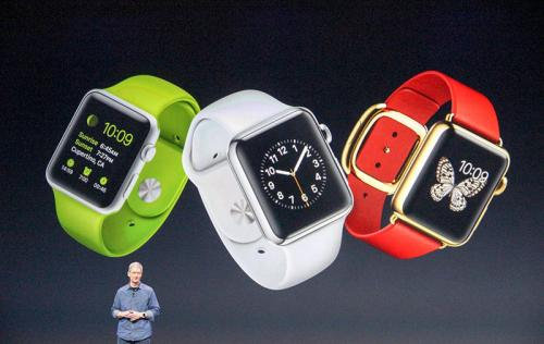 Nubox will start selling the Apple Watch at 9am this Friday