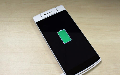 Shootout: From 0 to 100, the fastest charging phones available