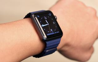 Apple Watch launches in Singapore