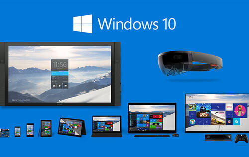 Rumor: Get your copy of Windows 10 on a USB flash drive?