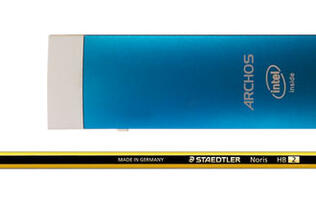 Archos enters stick PC market with Archos PC Stick