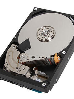 Toshiba announces more affordable MC04 6TB enterprise HDD