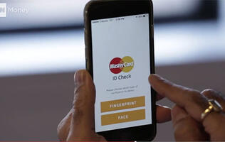 Soon, MasterCard could let you approve purchases with your face