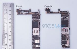 Apple's new iPhones to come with new NFC chip and 16GB base storage option?