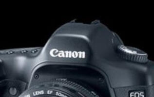 Canon celebrates 10 years of the EOS 5D with a movie