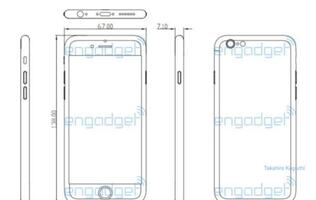 Leaked schematics reveal Apple iPhone 6S to be slightly thicker at 7.1mm