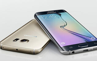 Galaxy S6 and S6 edge fail to stop Samsung from predicting seventh straight profit drop