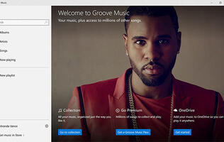 Xbox Music is now called Groove