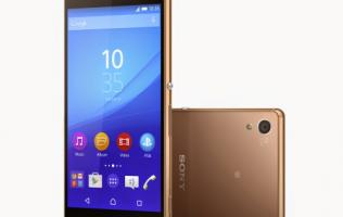 "Sony Mobile: 2015 ""a year of transformation"", not selling or exiting mobile business"