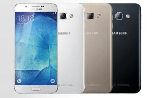 Samsung to unveil the Galaxy A8 in China on 17 July, tipped to cost below US$500