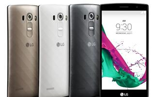 LG unveils the 5.2-inch G4 Beat, runs on Snapdragon 615 and Android 5.1.1 Lollipop
