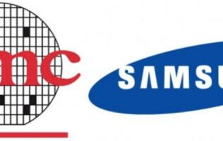 Samsung and TSMC competing to get 10nm chips into the market