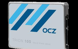 OCZ launches new Trion 100 SSD, also its first TLC NAND SSD
