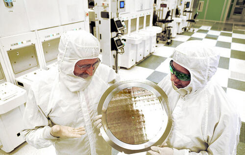 IBM unveils industry's first 7nm processors