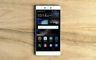 Huawei to make the next Nexus phone for 2015?