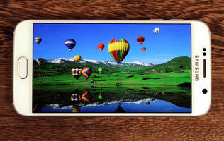 Samsung aims to release 11K mobile displays by 2018