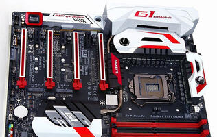 Gigabyte offers details of new features on Intel 100-series boards, including Z170 G1 Gaming