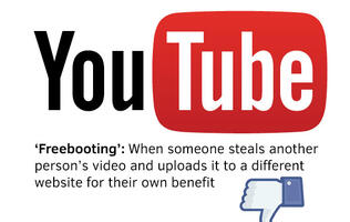 How 'freebooting' on Facebook is costing YouTubers tens of millions of pageviews