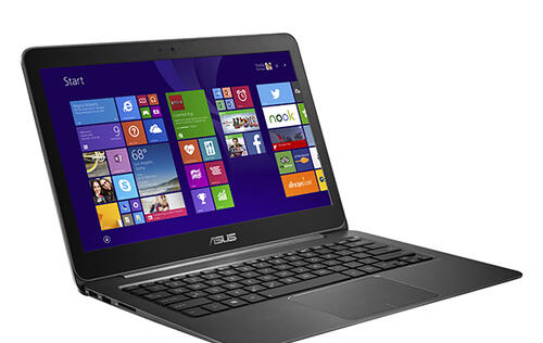 ASUS updates its UX305 Ultrabook with the latest 5th generation Intel processors