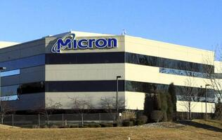 State-linked Chinese company Tsinghua Unigroup makes US$23 billion bid for Micron
