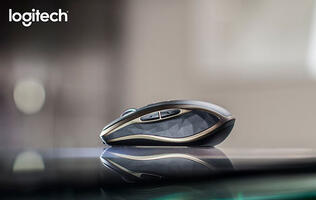 Logitech launches the MX Anywhere 2, its most advanced wireless mobile mouse