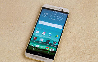 HTC One M9 using Snapdragon 810 v2.1, adds more confusion to overheating saga