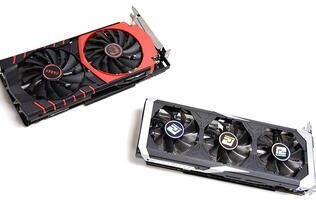 AMD Radeon R9 390X and 390 reviewed: Hawaii rebooted