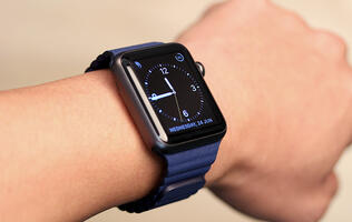 Canalys: Apple is the world's top vendor of wearables in Q2 2015