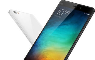 Get your Xiaomi Mi Note a day early with Uber!